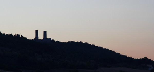 Chęciny Royal Castle