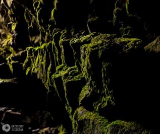 jaskinia Raufarholshellir