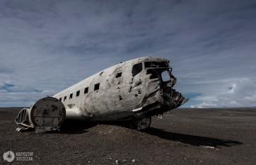 samolot DC-3