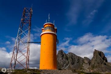 latarnia Hvalnes
