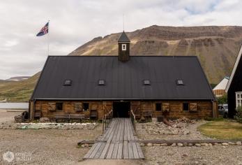 Ísafjörður