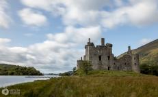 Kirchurn Castle