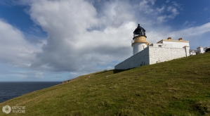 Lighthouse Stoer Head