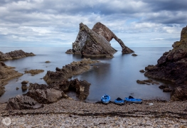 Bow Fiddle Rock